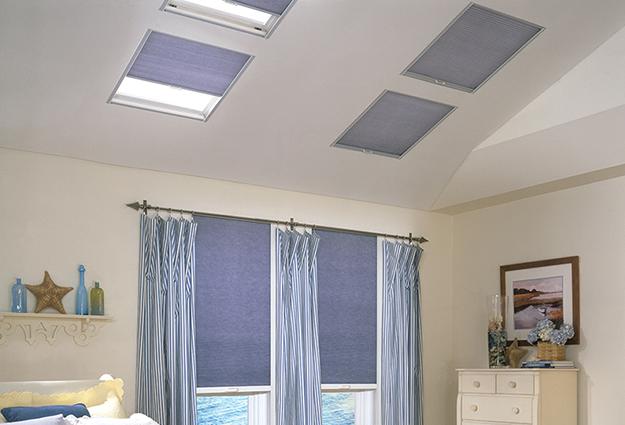 motorized skylight shades online