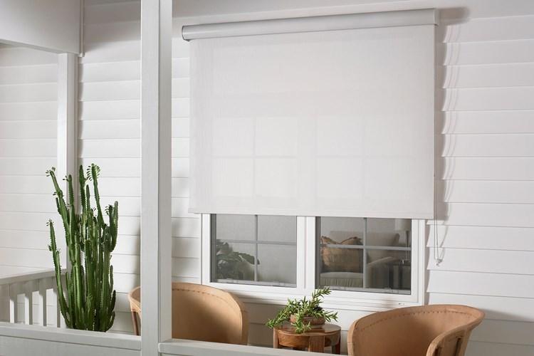 Ideal Choice of Outdoor Blinds for Your Screened Porches
