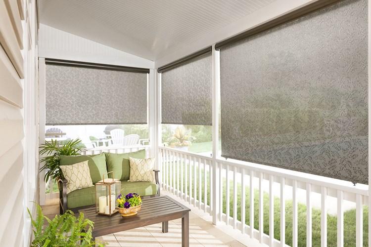 Outdoor Solar Shades For Decks Part 52