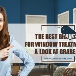 The Best Brands for Window Treatments: A Look at Graber