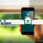 Smart Home Blinds for an Instant Home Upgrade