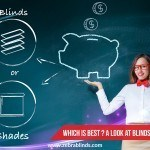Which is Best? A Look at Blinds vs Shades