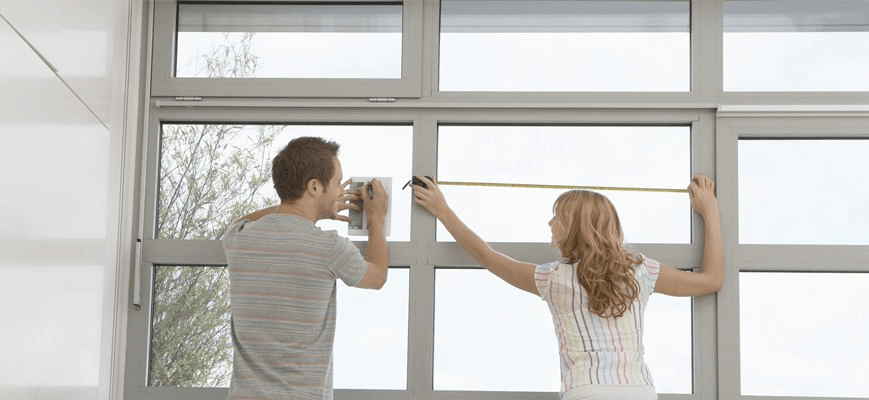 Measurements of Your Curtains