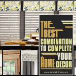 Drapery and Valances – The Best Combination to Complete Your Home Decor