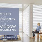 Reflect Your Personality Through Your Window Decor Style