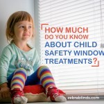 Quiz: How Much Do You Know about Child-Safety Window Treatments?