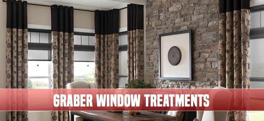 Superieur Graber Custom Window Coverings