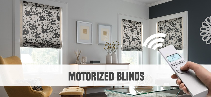 5 reasons you 39 ll fall in love with automatic window shades for Z wave motorized blinds