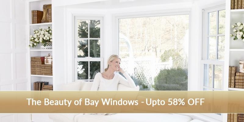 Beauty of Bay Windows