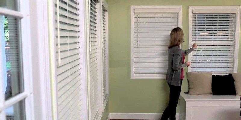 Graber Window Interior Shutters
