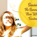 Surviving The Summer With New Window Treatments