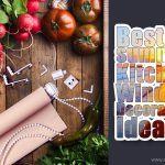 Best Summer Kitchen Window Decorating Ideas