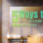 5 Ways to Lighten Up a Home and Make It Feel Like New