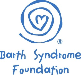 Barth Syndrome Foundation