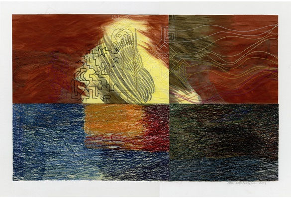 Ann Kronlokken Widness' work