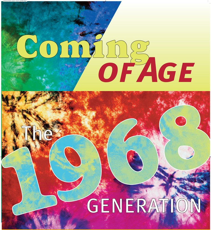 Coming of Age interior banner