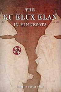 The KK in MN Book Cover