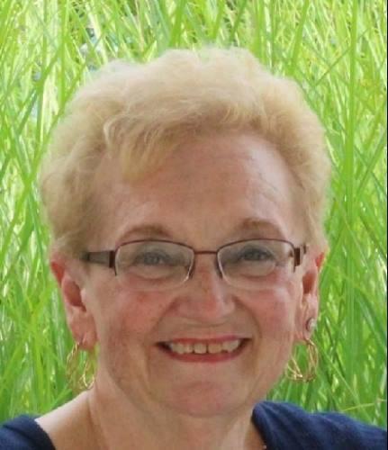 Suzy McNally