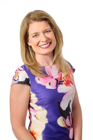 Kristin Volk 2019