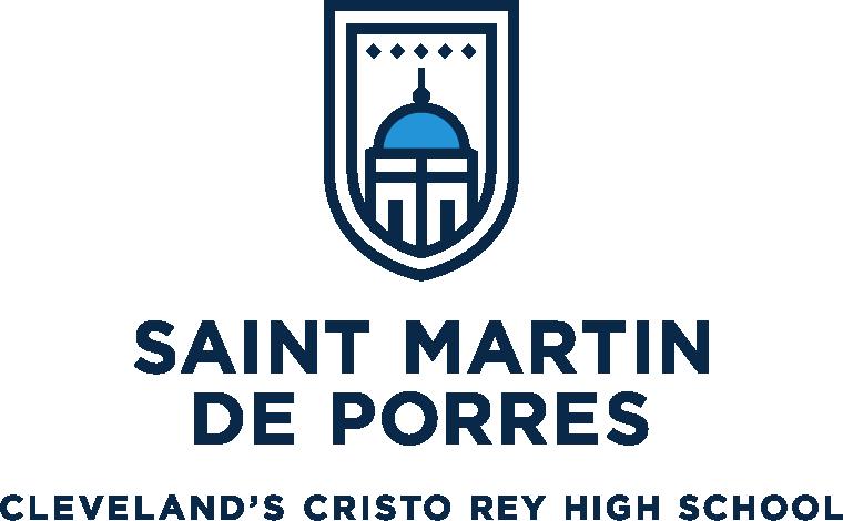 St. Martin de Porres H.S. website