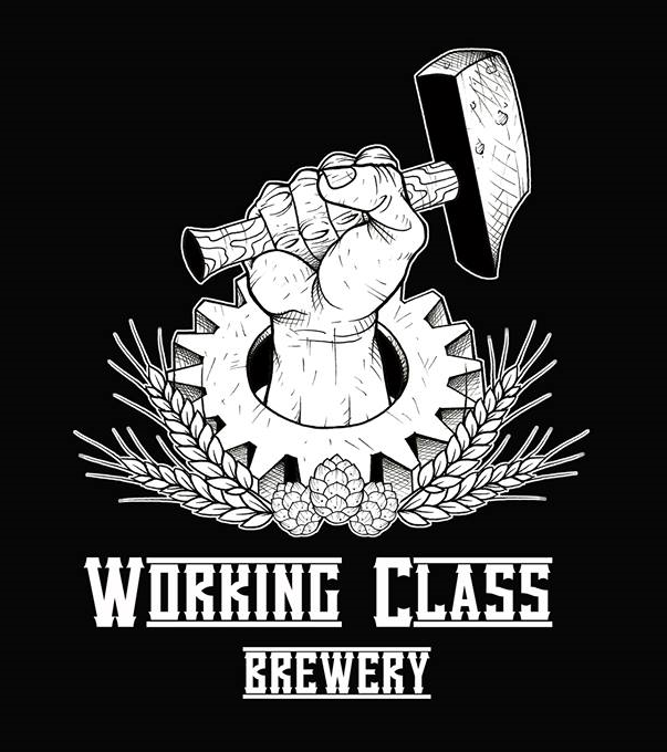 Working Class Brewery logo