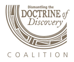 Dismantling the Doctrine of Discovery coalition