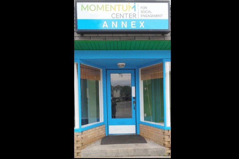 Momentum Center Annex