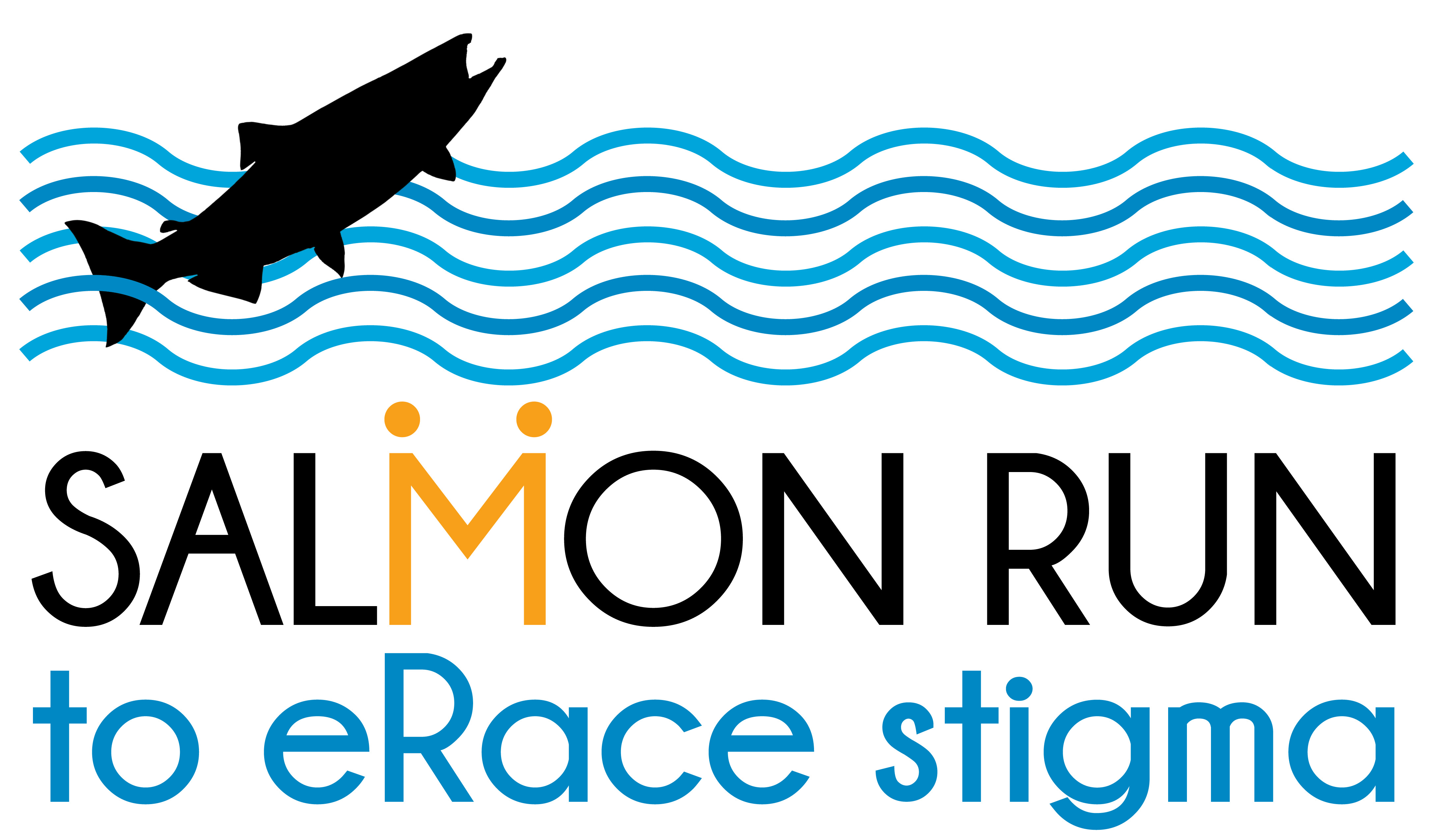 Salmon Run logo