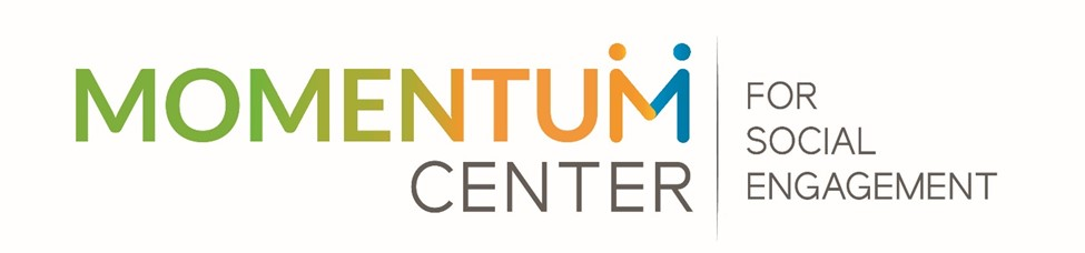 Momentum Center logo