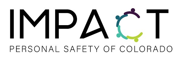 IMPACT Personal Safety of Colorado logo