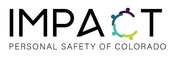 IMPACT Personal Safety of Colorado logo