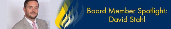 Board Member Spotlight