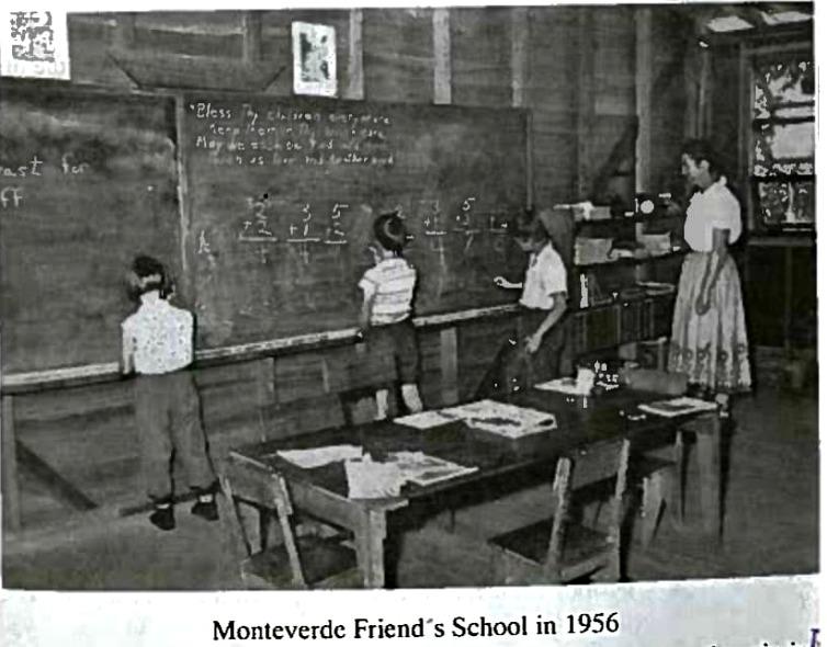 School 1956
