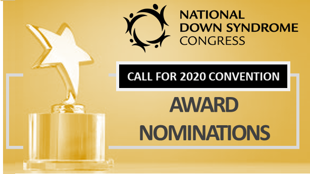 2019 Call for Awards Nominations