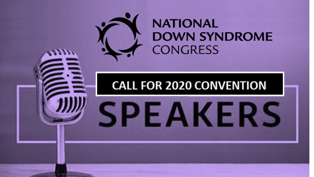2020 Call for Speakers