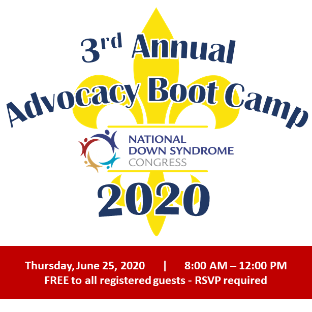 2020 Advocacy Boot Camp