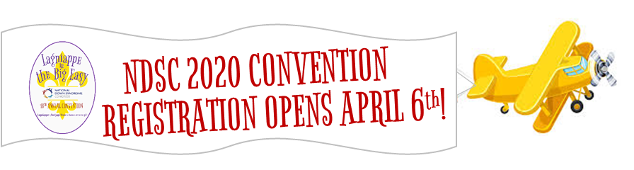 Registration Opens