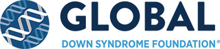 Global Down Syndrome Foundation Logo