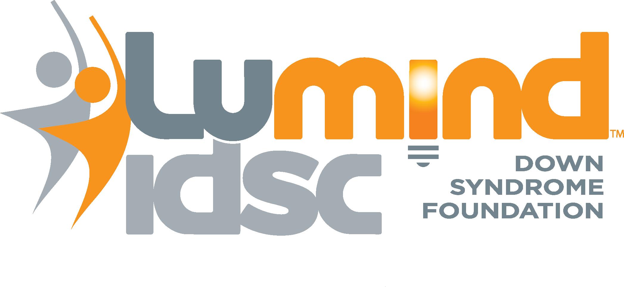 LuMind IDSC Logo