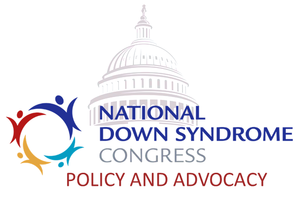 NDSC Policy Logo