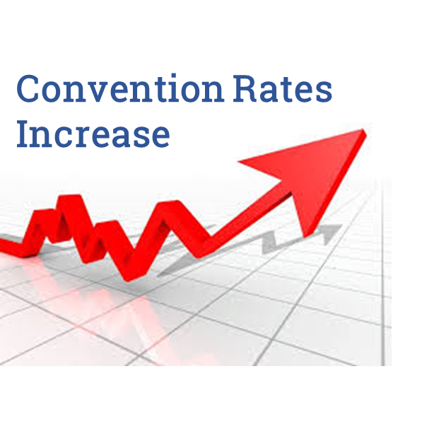 Rate Increase