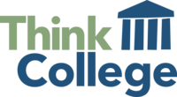 Think Colleg Logo
