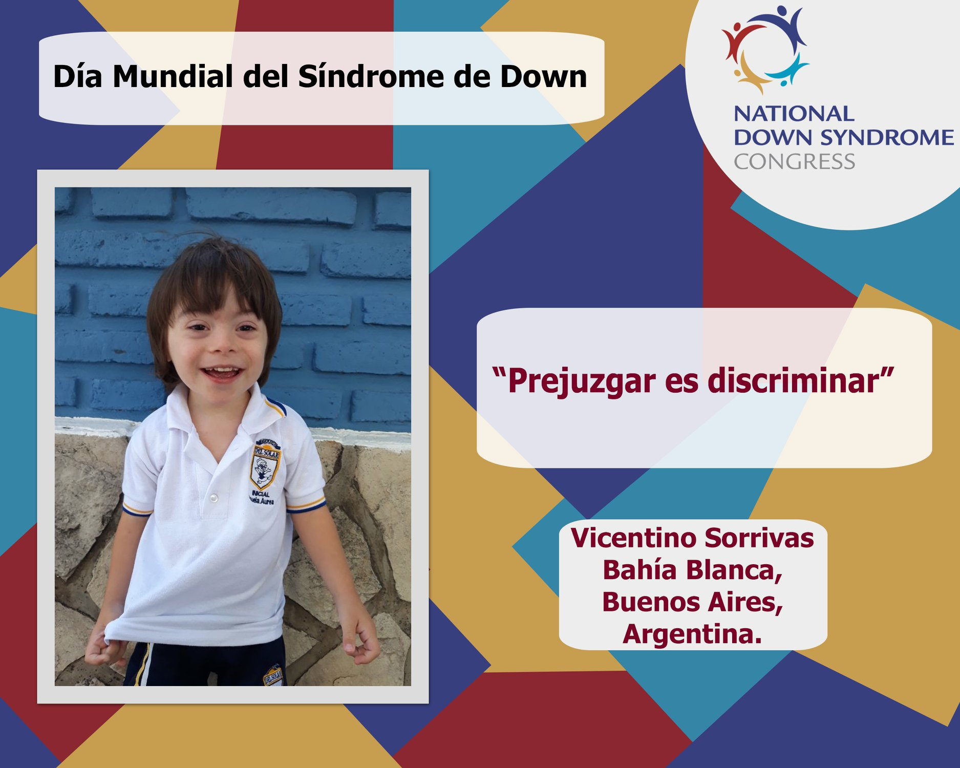 Category Noticias National Down Syndrome Congress