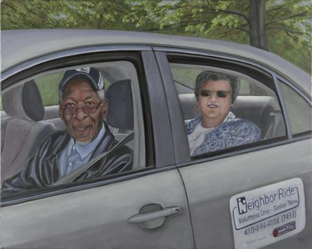 Clinton Edwards & Judy Pittman