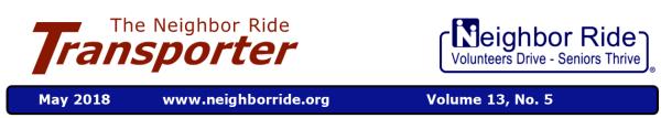 Transporter header