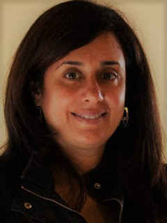Carmela Barbieri - Major Donors Chair