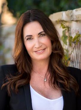 Vicki Raven - Executive Director