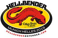 Hellbender Beer