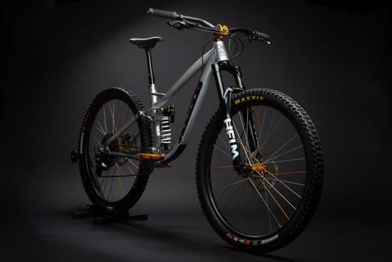 pisgah bike 2020