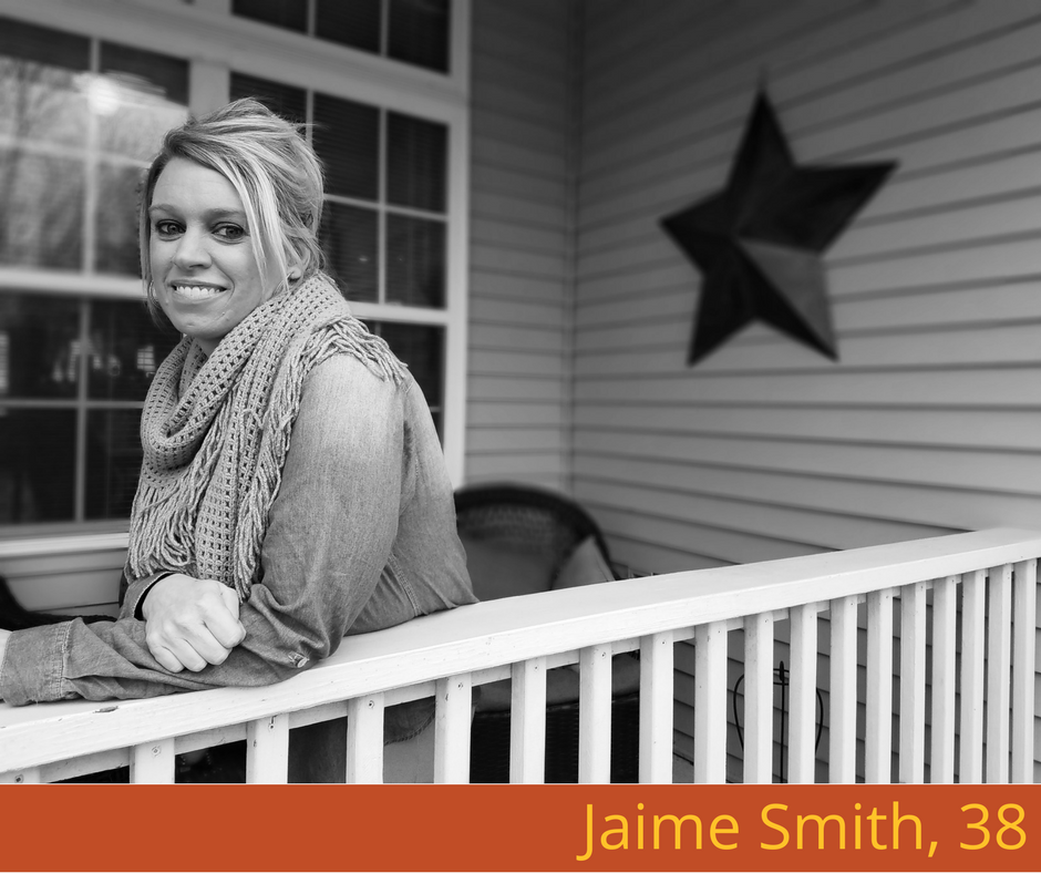 Jaime Smith